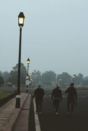 Advantages of Morning Walk with Great Health Benefits