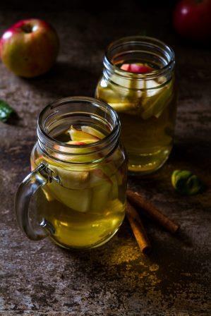 Great Health Benefits of Apple Cider Vinegar