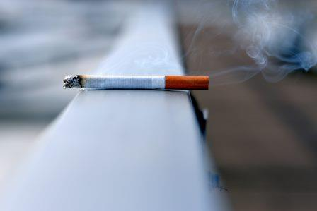 Smoking and it's Effect on Health