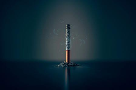 Steps to Quit Smoking / Quit Drinking Habits