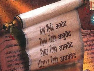 Health Tips from Vedas